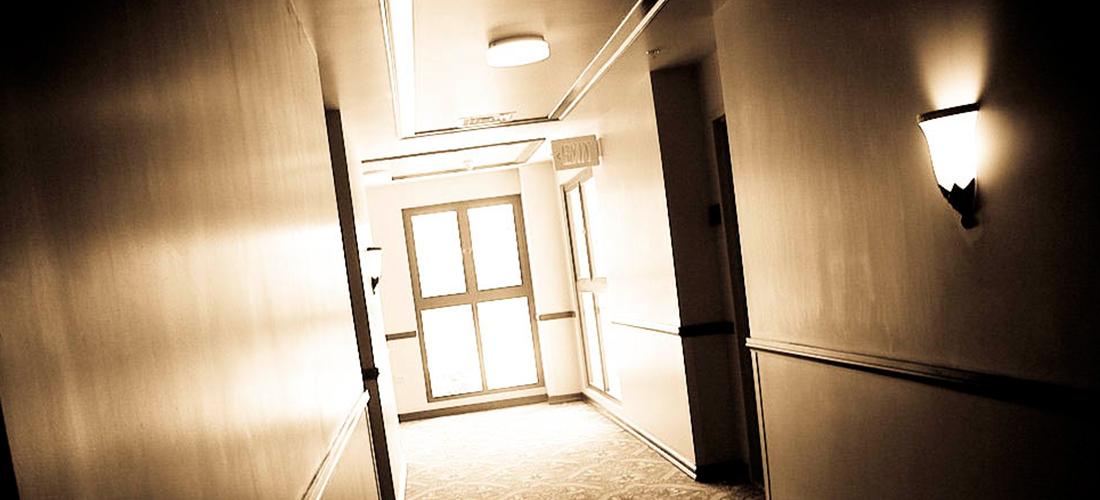 Baisse de fréquentation dans les hôtels suite aux attentas de 2015 et 2016