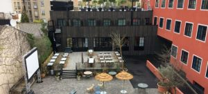 Découvrez MOB Hotel à Saint Ouen : un concept novateur dans une ambiance zen