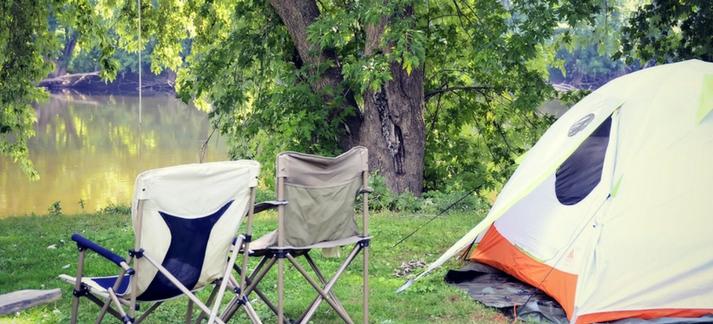 Fusion de deux concurrents de la réservation en ligne de campings : Camping and Co et Campsy
