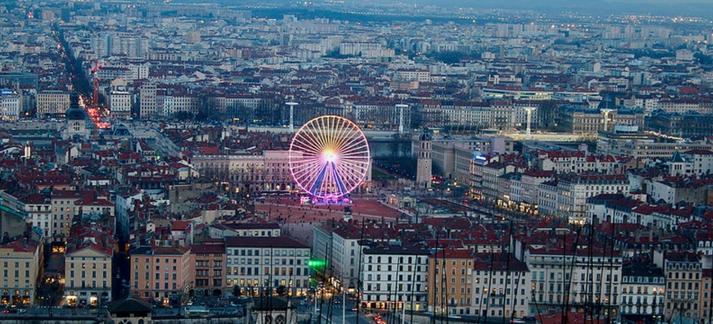 Palmarès des villes françaises attirant le plus de touristes en 2016