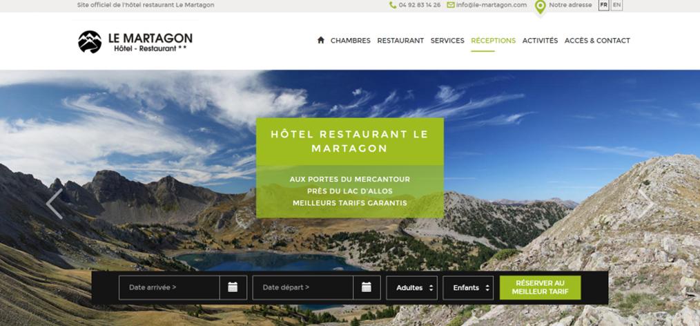 hotel-martagon-allos