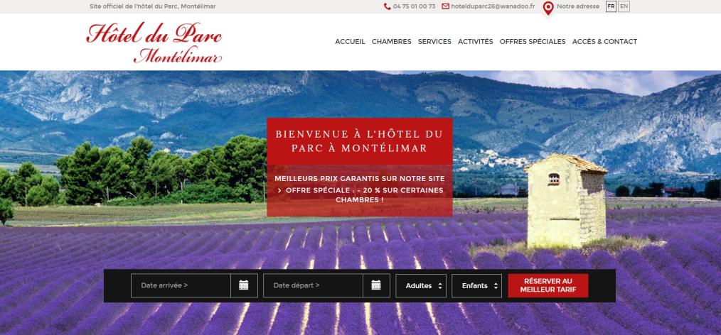 hotel_du_parc_montelimar